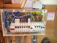 installations,Consumer Units,fuse boards,peacehaven,newhaven,seaford,brighton,electrician,part p