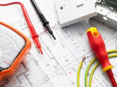 Electrical Design & Installations