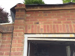 bricklers,walls,blockwork,builder,parapet,coping,brighton,seaford,pointing,mpep services